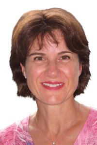 Cosmetic Dentist Dr. Cecile-Poupard-Toner